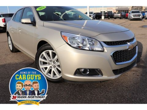2014 Chevrolet Malibu LT | Factory Warranty, Bluetooth.