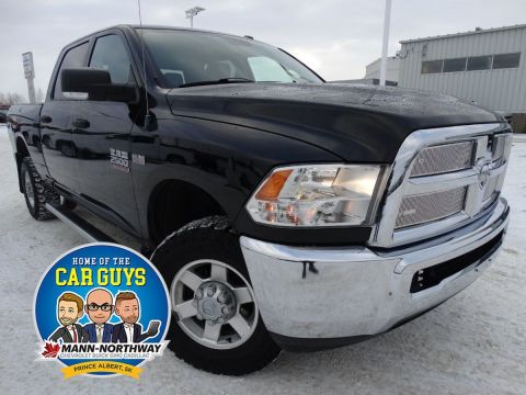 2013 Ram 2500 SLT | No Accidents, Luxury Group.