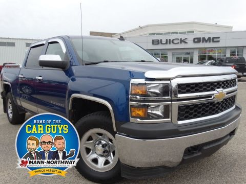 2015 Chevrolet Silverado 1500 LS | Bluetooth, Rear View Camera.